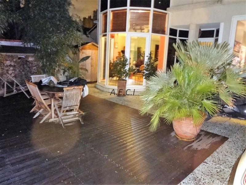 Vente maison / villa Asnières-sur-seine 1395000€ - Photo 19