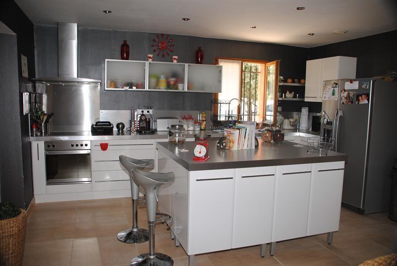 Vente maison / villa Seillans 378000€ - Photo 6