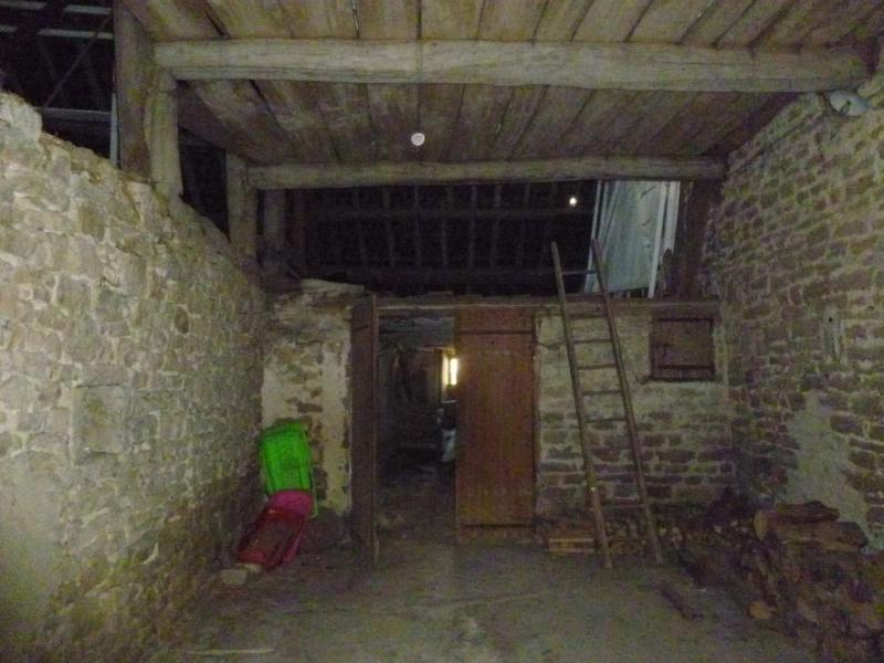 Vente maison / villa Pannessières 120000€ - Photo 8