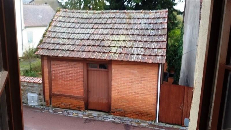 Sale house / villa Theneuille 22000€ - Picture 4