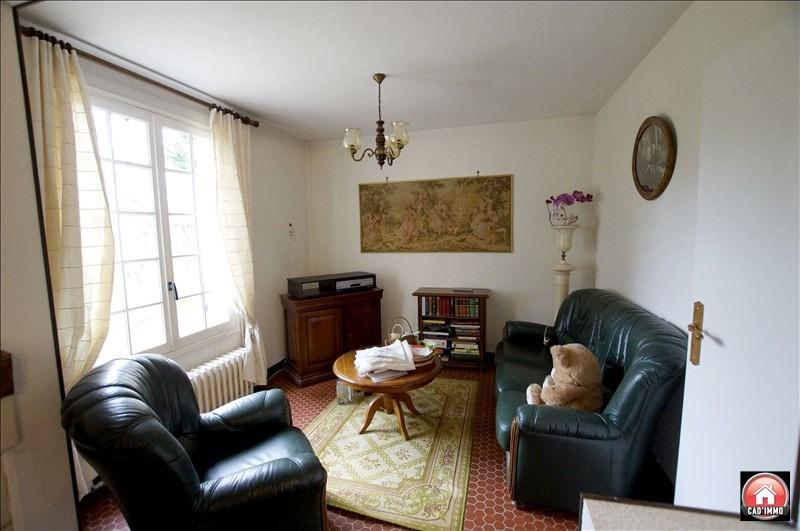 Vente maison / villa Prigonrieux 160500€ - Photo 4