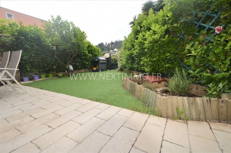 Vente de prestige appartement Menton 580 000€ - Photo 4