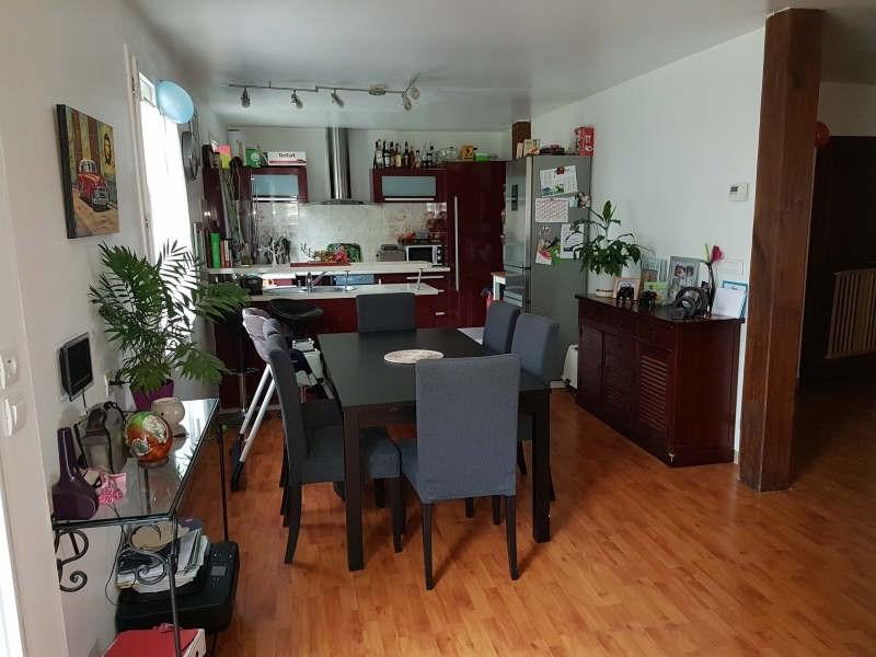 Sale house / villa Vallangoujard 325400€ - Picture 4