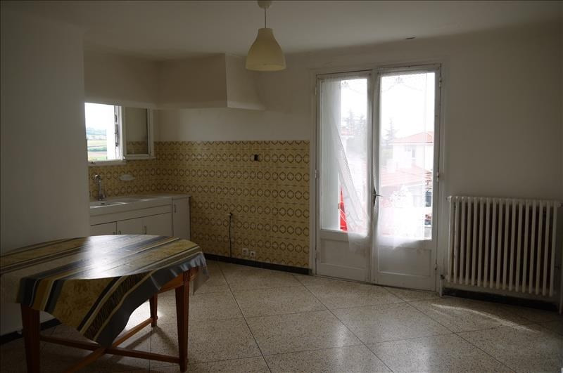 Vente maison / villa Reventin vaugris 240 000€ - Photo 4