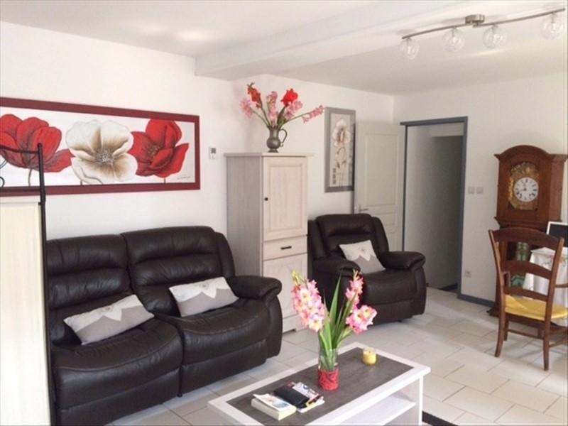 Vente maison / villa Matha 133125€ - Photo 2