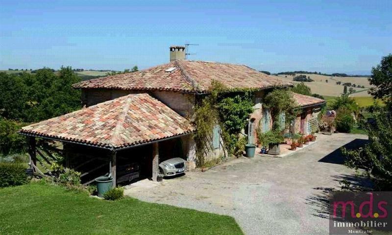 Deluxe sale house / villa Verfeil secteur 840000€ - Picture 12