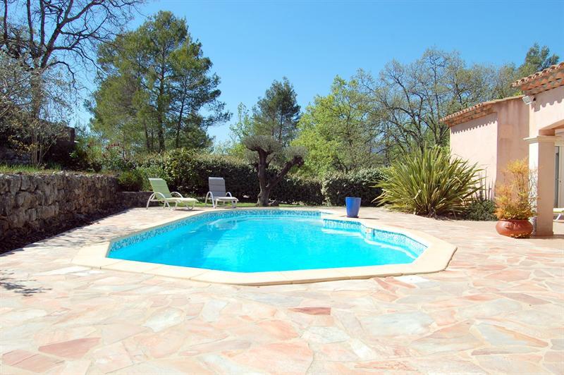 Vente de prestige maison / villa Fayence 750000€ - Photo 4