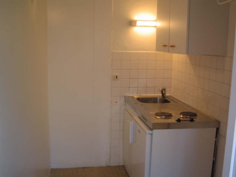 Locação apartamento Boulogne billancourt 695€ CC - Fotografia 3