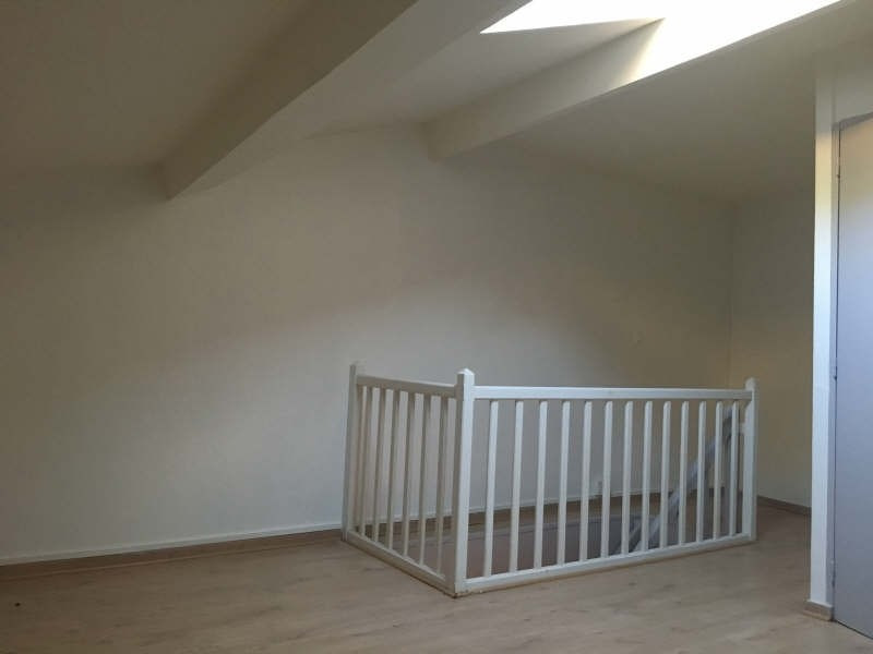 Rental apartment Poitiers 526€ CC - Picture 2