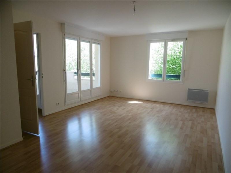 Rental apartment Gif sur yvette 880€ CC - Picture 3