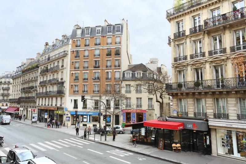 Aрендa квартирa Paris 6ème 5965€ CC - Фото 17