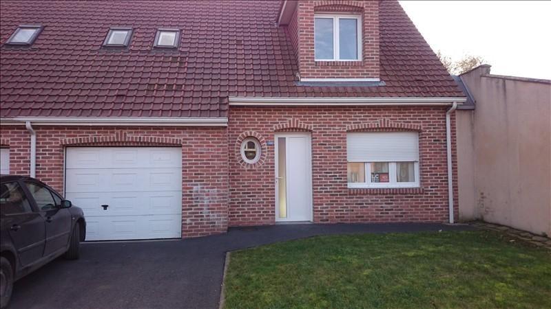 Rental house / villa Lestrem 810€ CC - Picture 1