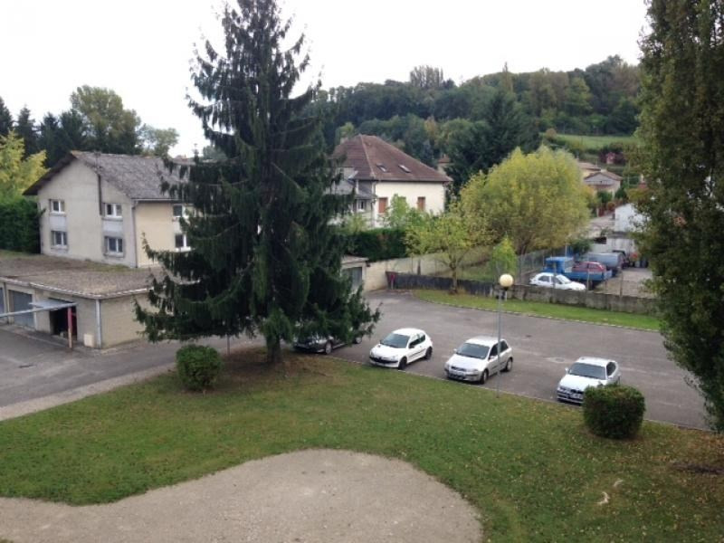 Sale apartment Bourgoin jallieu 95 000€ - Picture 10