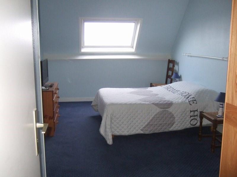 Revenda apartamento Grandcamp maisy 129000€ - Fotografia 10