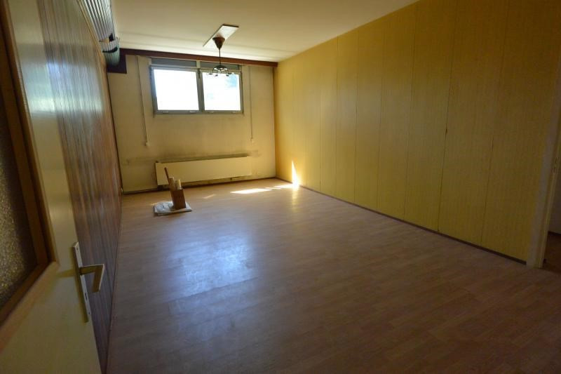 Investment property apartment Ferney voltaire 96 000€ - Picture 1