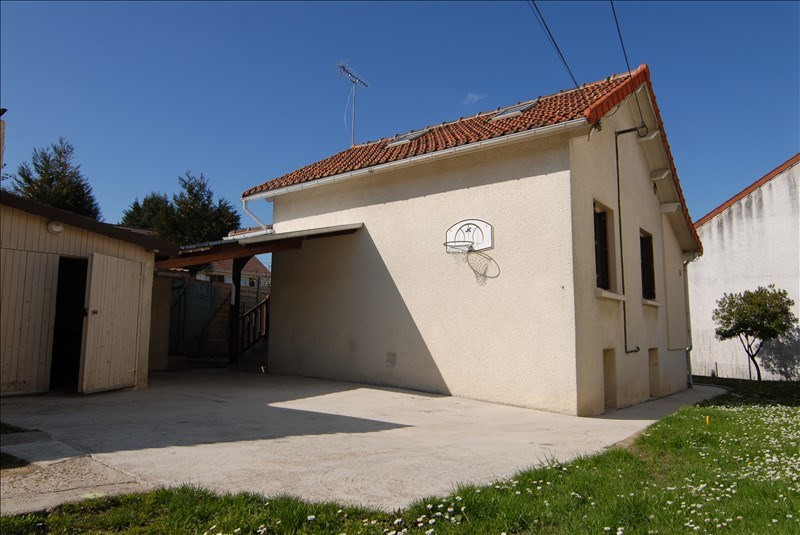 Sale house / villa La ville du bois 255000€ - Picture 1