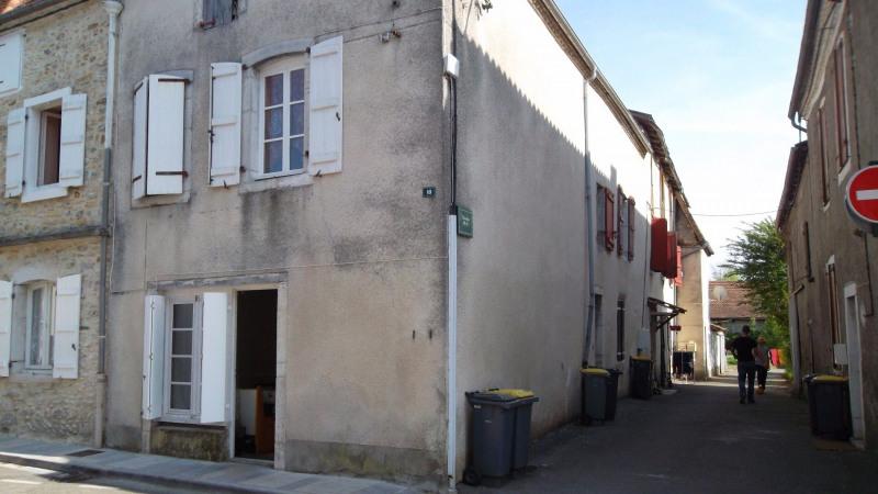 Produit d'investissement immeuble Sauveterre de bearn 128400€ - Photo 1