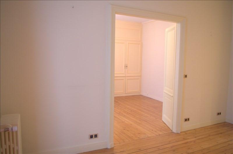 Vente appartement Honfleur 275000€ - Photo 7
