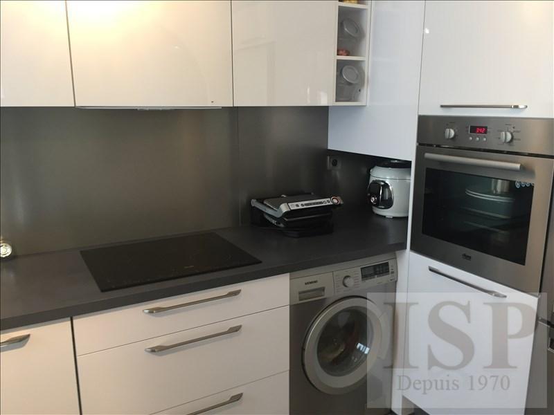 Vente appartement Aix en provence 208100€ - Photo 6