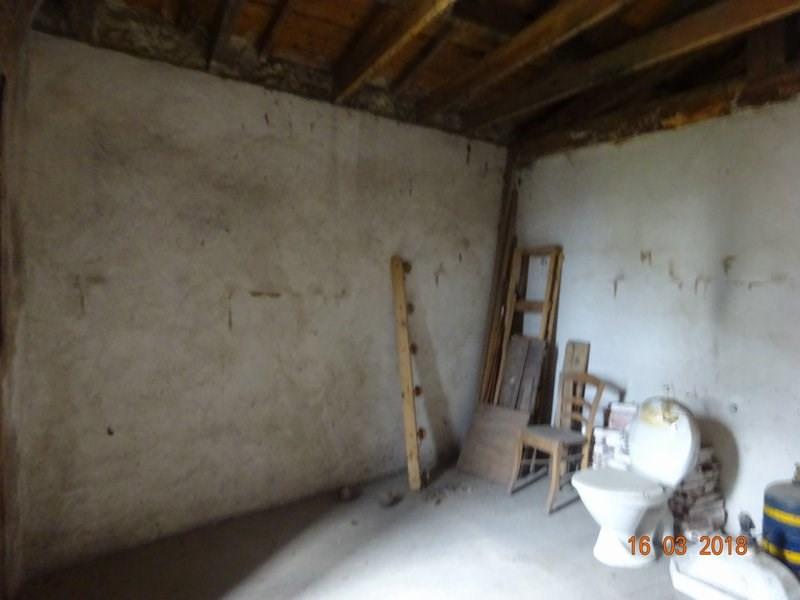 Verkoop  huis St victor 49900€ - Foto 5