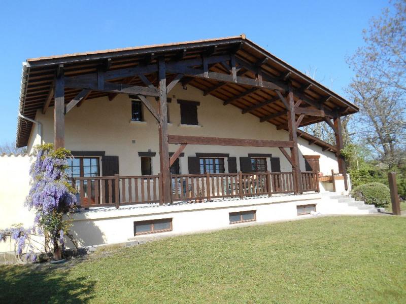 Sale house / villa Secteur la brede 422000€ - Picture 5
