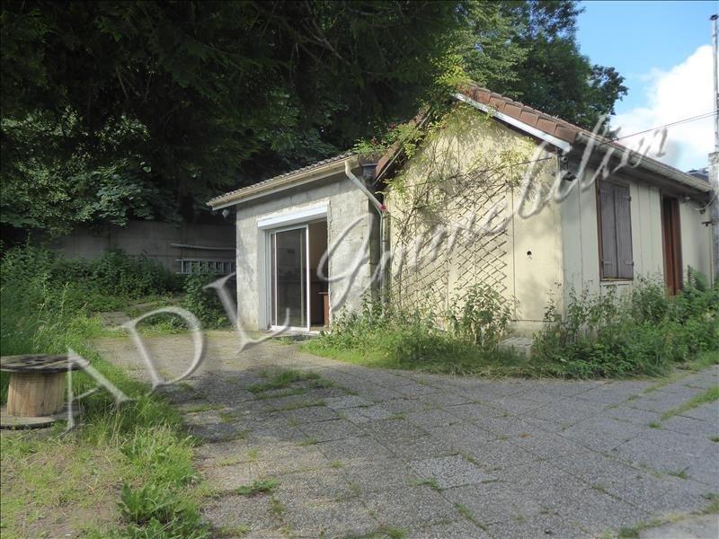 Vente maison / villa Chaumontel 186000€ - Photo 1