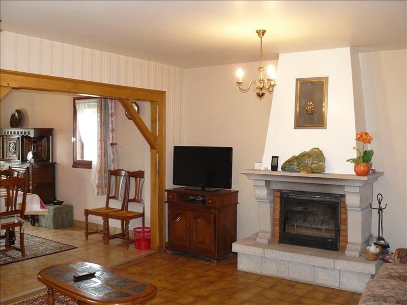 Sale house / villa St servant 184000€ - Picture 6