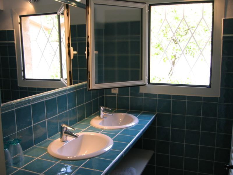 Vacation rental house / villa Cavalière- le lavandou 1300€ - Picture 8