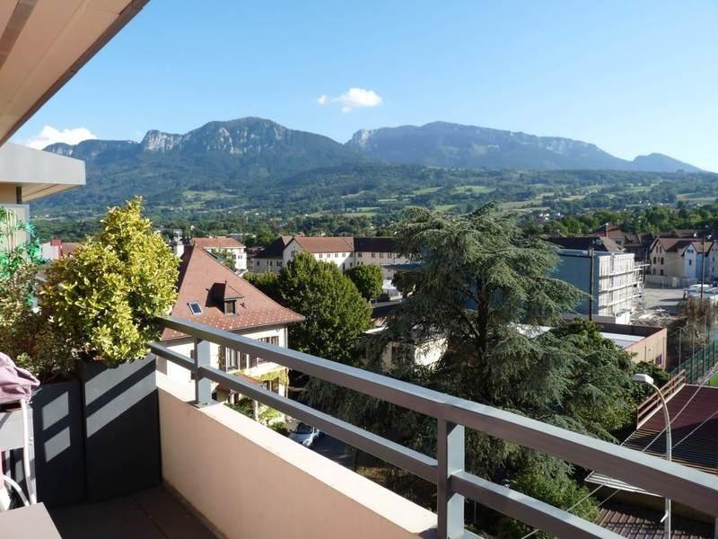 Venta  apartamento La roche-sur-foron 467000€ - Fotografía 4