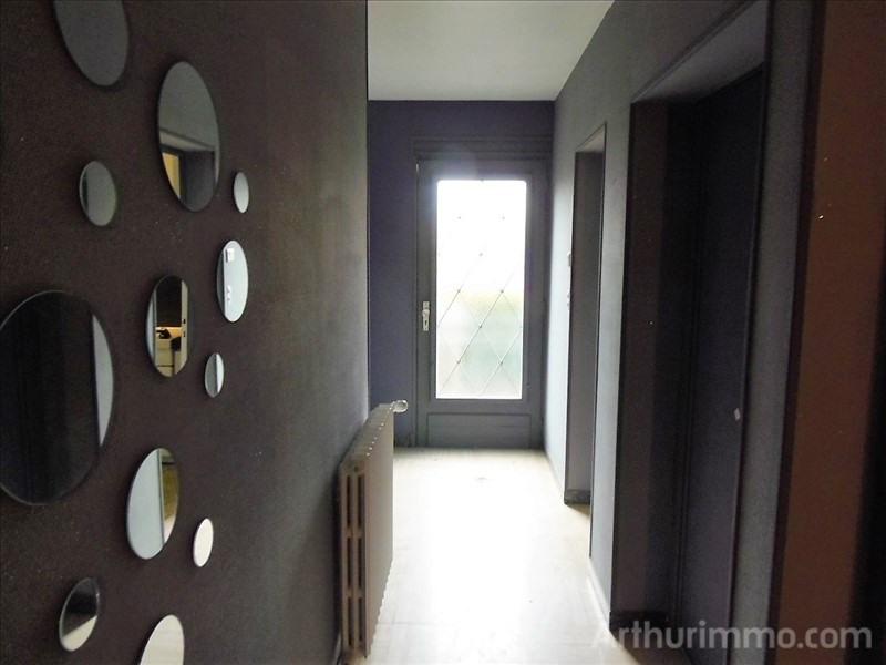Sale house / villa Bue 108000€ - Picture 5