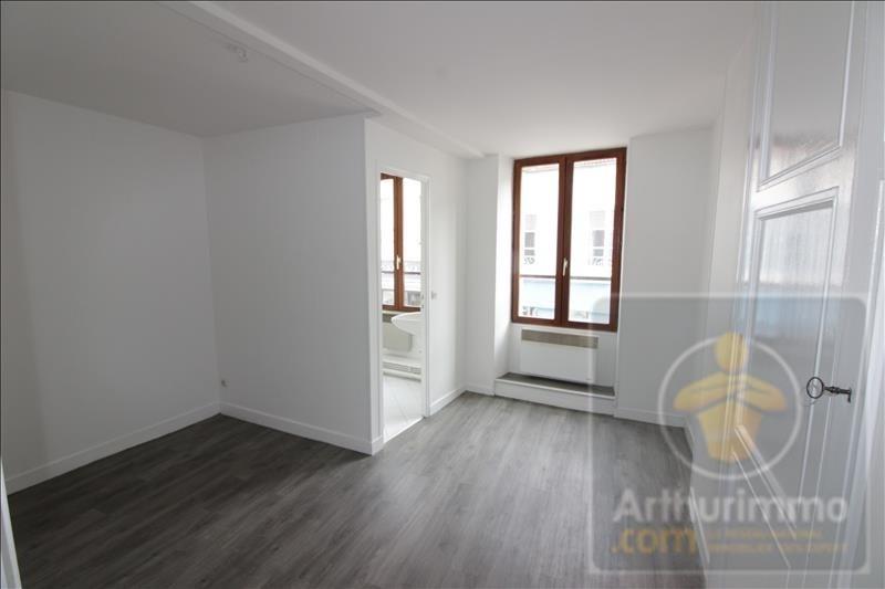 Rental apartment Rambouillet 670€ CC - Picture 1