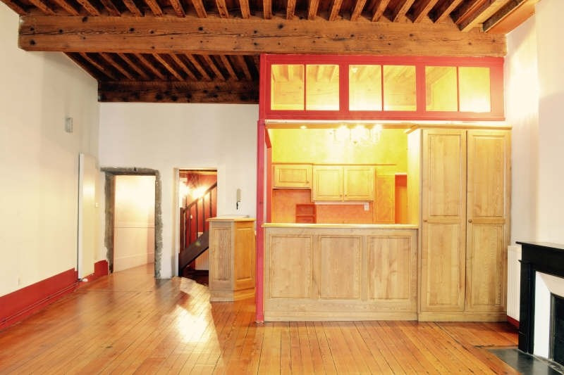 Location appartement Chambery 1270€ CC - Photo 1