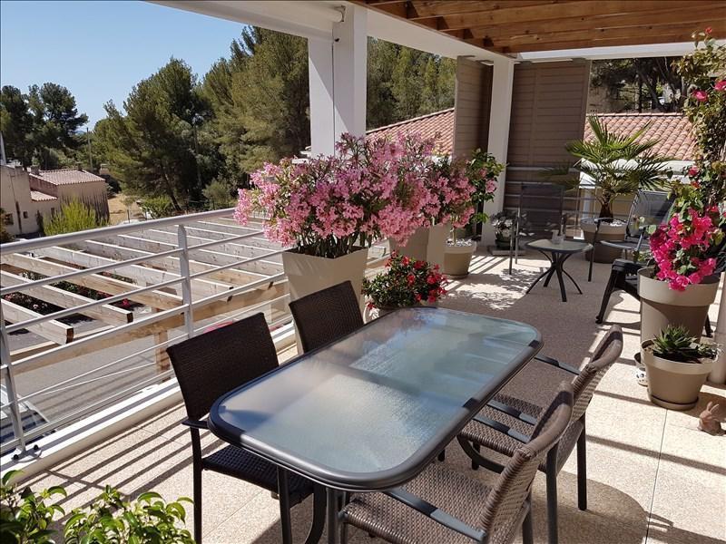 Vente de prestige appartement Bandol 559000€ - Photo 2