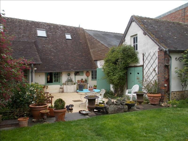 Vente maison / villa La neuve lyre 210000€ - Photo 2