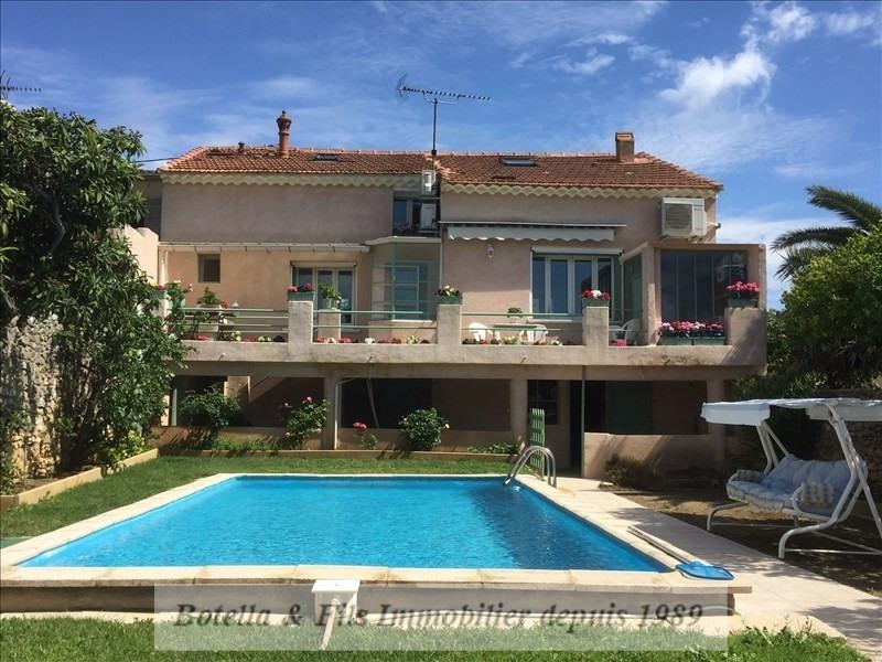 Vente maison / villa Chusclan 245000€ - Photo 1