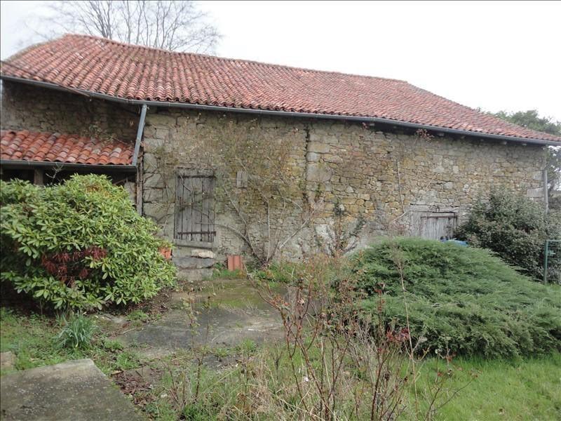 Sale house / villa Limoges 69500€ - Picture 2