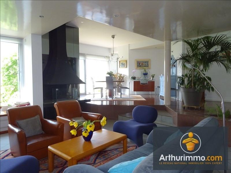 Sale house / villa St brieuc 436800€ - Picture 4