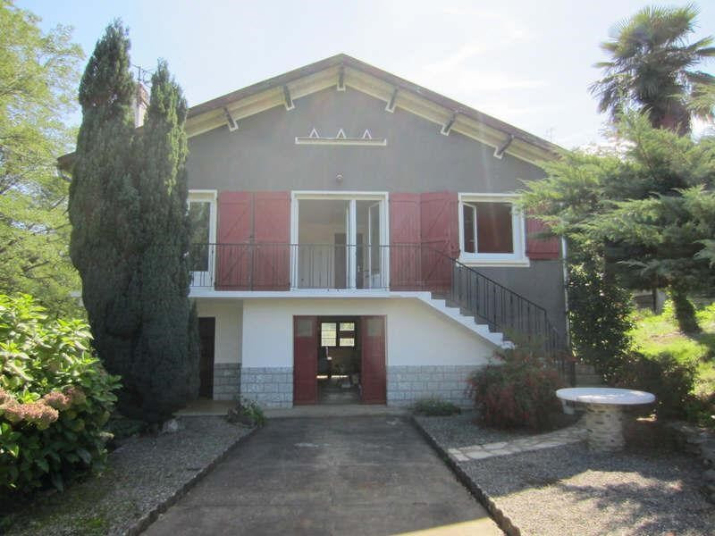 Vente maison / villa Mauleon licharre 125 000€ - Photo 1