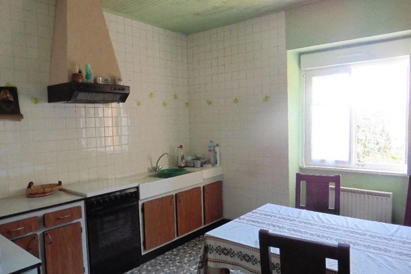 Sale house / villa Plovan 90600€ - Picture 2