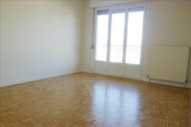 Vente appartement Tassin la demi lune 135000€ - Photo 2