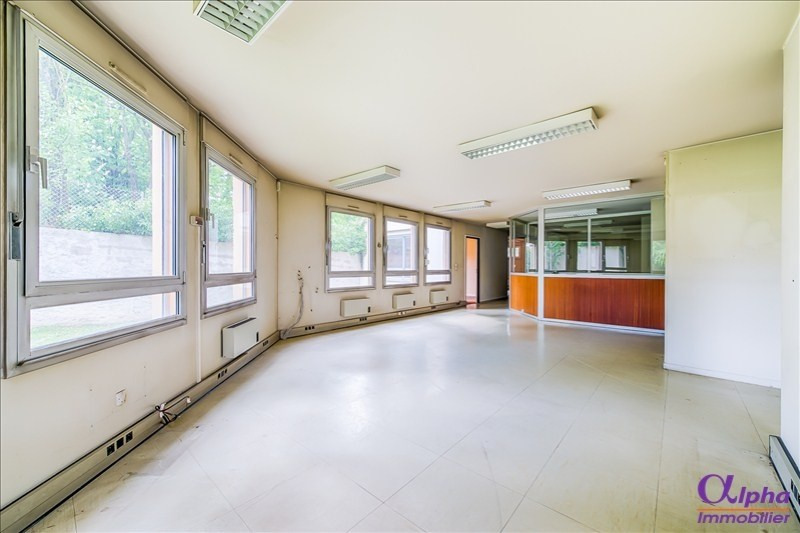 Sale office Besancon 368 000€ - Picture 1