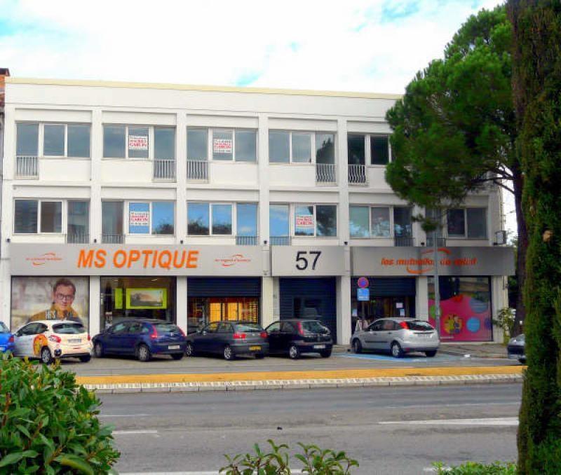 Location local commercial Avignon 3470€ +CH/ HT - Photo 1