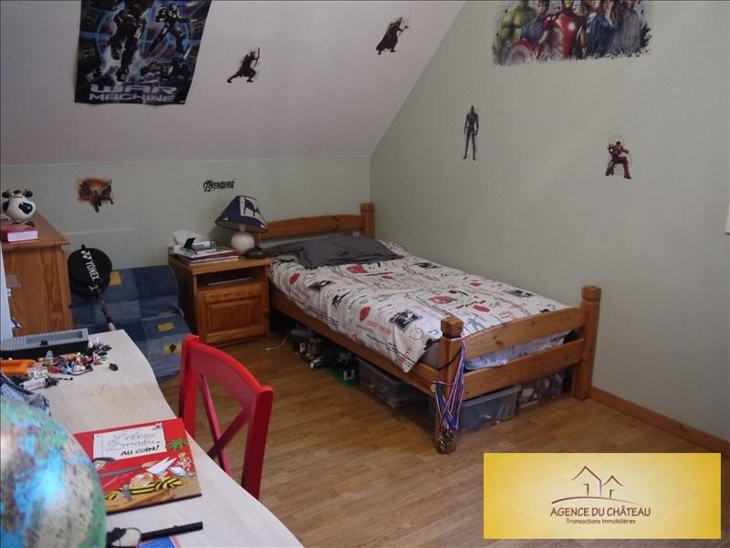 Vente maison / villa Breval 298000€ - Photo 6