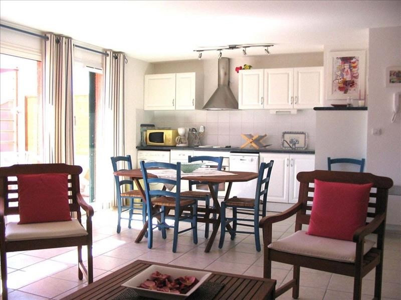 Sale apartment Port vendres 294 000€ - Picture 3