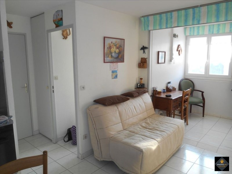 Vente appartement Sete 93 000€ - Photo 4