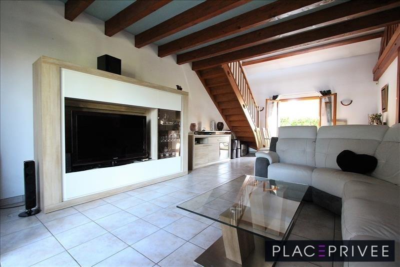 Sale house / villa Ludres 330000€ - Picture 2