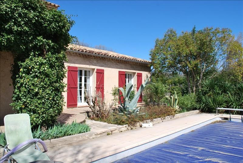 Vente maison / villa Salernes 499 000€ - Photo 2