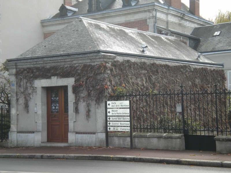 Rental empty room/storage Vendome 430€ CC - Picture 1
