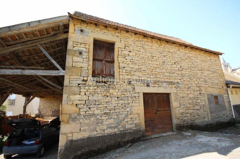 Vente maison / villa Parisot 60000€ - Photo 3
