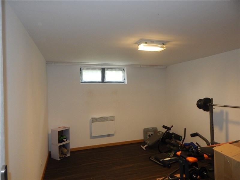 Sale house / villa Pont sur yonne 224000€ - Picture 12